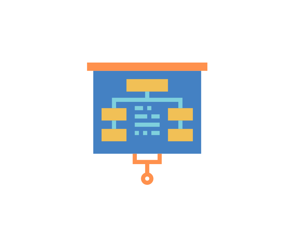 Website Structure icon